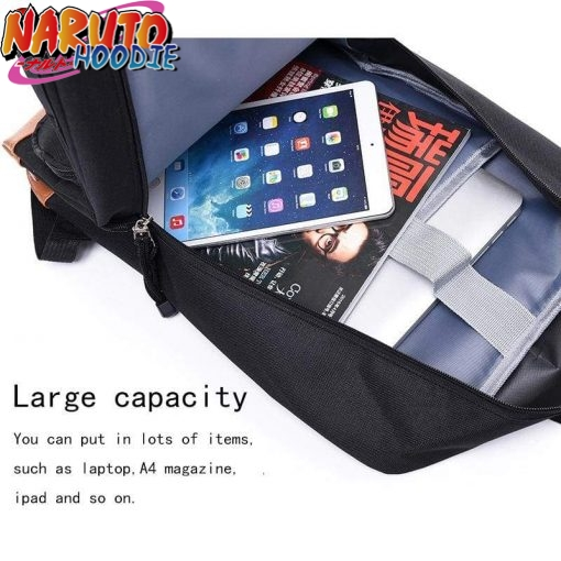 naruto backpack team 7 a vendre