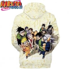 naruto hoodie first generation l a vendre