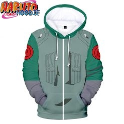 naruto hoodie rock lee outfit 120 kids a vendre