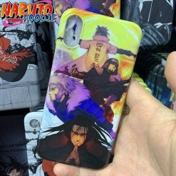 naruto iphone case hokages memories for 11 pro max 11