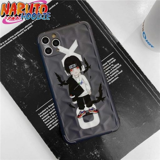 naruto iphone case japanese itachi for iphone11pro ry80 2 a vendre