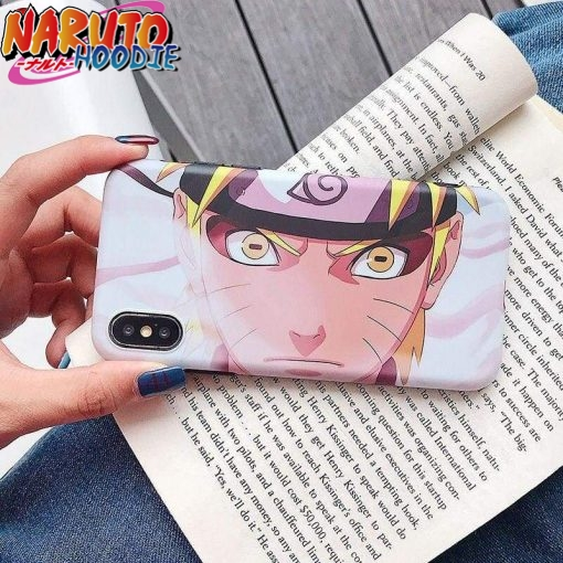 naruto iphone case naruto sage mode for 11 pro max 11 pas chers 1