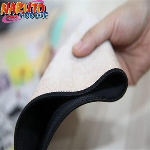 naruto mouse pad itachi first appareance at konoha 1000x500x2mm 1