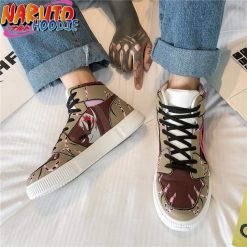 naruto shoes might guy sneakers 40 a vendre