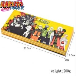 naruto weapon weapons gift box a vendre